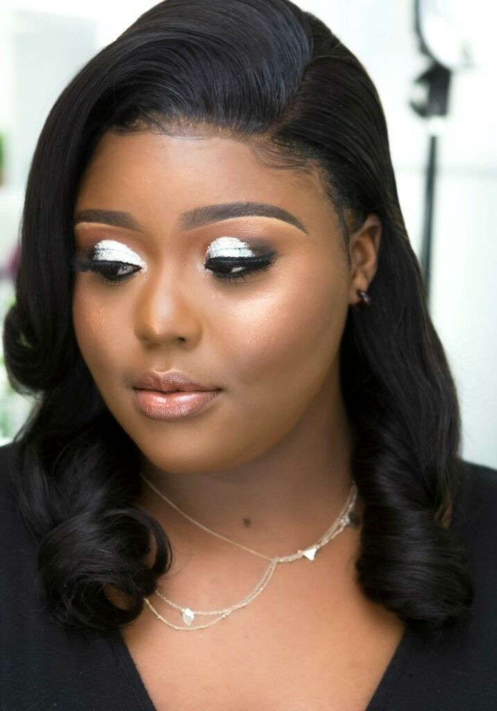 Nigerian Makeup Artist and gele London United Kingdom | in Lewisham, London | Gumtree