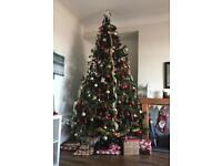 Christmas Tree 10ft