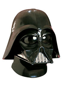 DARTH-VADER-Helmet-Mask-Don-Post-Version-2pc-Star-Wars-Rubies-Official-Licensed