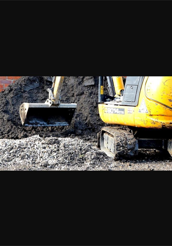 Clay and topsoil for free for taking