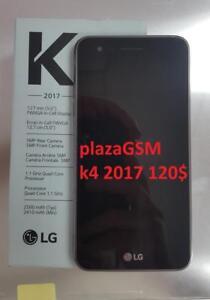 iphone 6s plus samsung j1 lg K4 2017