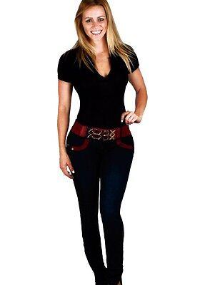Colombian Design Butt lift Jeans Best Push Up Jeans Womens