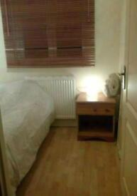 Single room in Southall