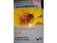 Job lot (bundle) law books (42 in total covering a wide variety of legal topics)