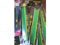 Job Lot of Pole Elastic With RRP Over £35.00
