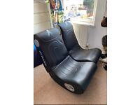 £15 for 2 gaming chair