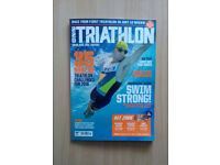 TRIATHLON MAGAZINE - MARCH 2018