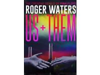 Roger Waters x2 tickets Echo arena liverpool 2nd July