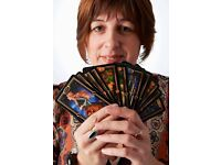 £10 Skype or Email 30 Minute Tarot Reading