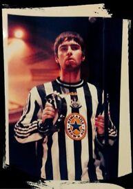 Liam Gallagher tickets x 2. Newcastle Arena