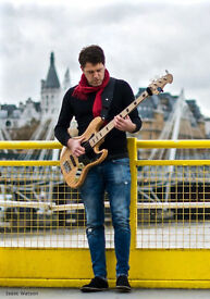 Guitar and Bass Guitar Lessons
