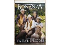 Bonanza [Three DVD Box Set]