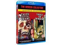 Tales from the Crypt / Vault of Horror Amicus Collection [Blu-ray] - NEW!