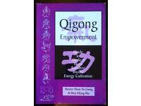 'Qigong Empowerment' Softback (1997)