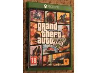 GTA 5 - Grand Theft Auto V - for Xbox One