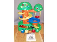 VTech Discovery Tree - Lights + Sound Baby/Toddler Learning Toy