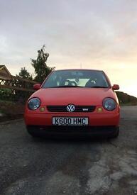 VW Lupo 1.4