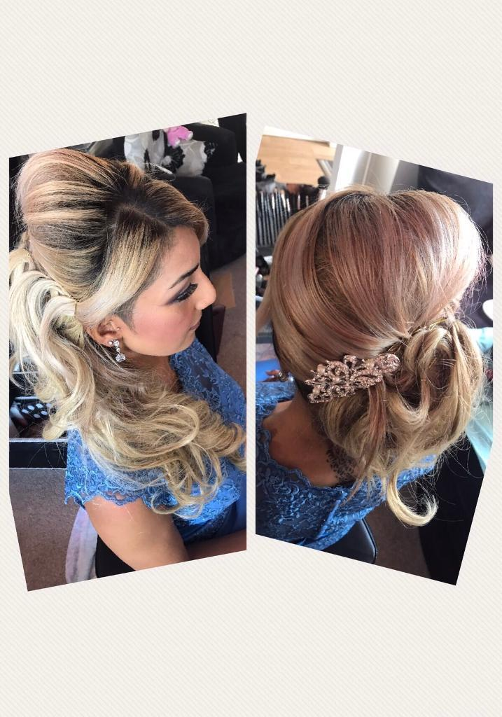 pam parbagga freelance hair stylist and makeup artist - Freelance Hairstylist