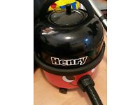 Henry hoover in Very Good Condition.
