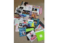 39 Vinyl records