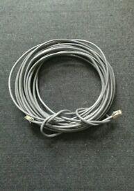 RJ45 Ethernet Network Cables