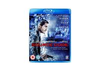 Source Code on Blu-ray