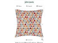 John Lewis Cushions - pillows