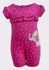 Joblot Wholesale Children's Clothes