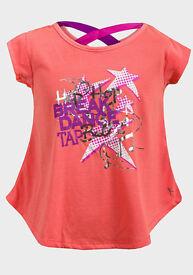 Danskin Girls Cross back T/Shirts Brand New without tags