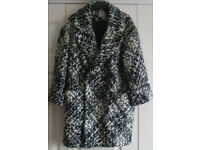 Coats and jackets - sizes 10, 12, 14, 16, 18 and 20. £2 - £8.