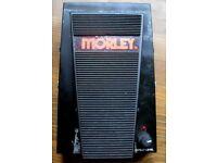Morley FXB Blender Pedal