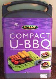 U BBQ Gas Portable BBQ Stove/Grill