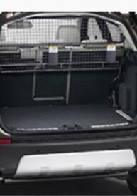 Dog guard Landrover Discovery Sport