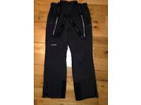 Schoffel Men's Ski Pants - excellent condition