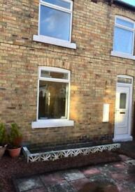 2 bedroom recently refurbished house on chestnut st ashington