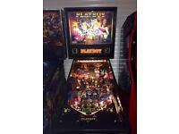 Stern Playboy Pinball Machine 2002 - Mint