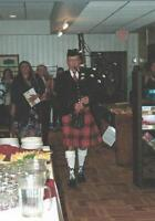 Bagpipes for events in Ottawa, Gatineau region
