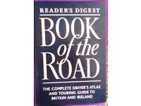 AS NEW. READERS DIGEST BOOK OF THE ROAD