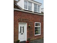 Charming cottage in beautiful East Riding of Yorkshire village