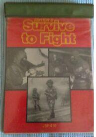 Survive & Fight