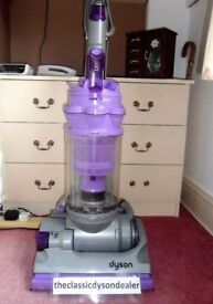 dyson DC14 animal NEW MOTOR + 3 month warranty upright vacuum cleaner fully refurbished