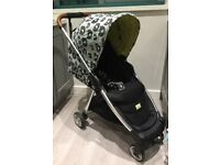 Mamas And Papas Armadillo Stroller- Limited Edition Donna Wilson