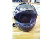 Driver Diablo (M) Motorbike helmet