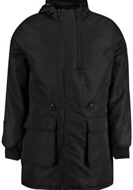 BRAND NEW MENS COAT | £18.00 | SIZE SMALL | ORDER NOW TODAY & GET FREE DELIVERY! OFFER ENDS TOMORROW