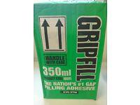 Evo - stick gripfill Adhesive.