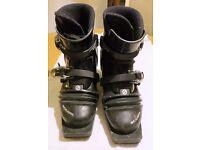 Scarpa T4 Telemark Ski Boots