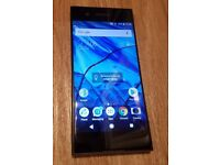Sony XA1 32Gb unlocked mobile +box +more - immaculate condition, professionally CHECKED