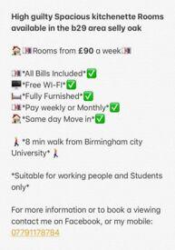 Room For Rent Gumtree Birmingham