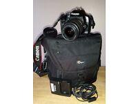 Canon 450D Digital Camera