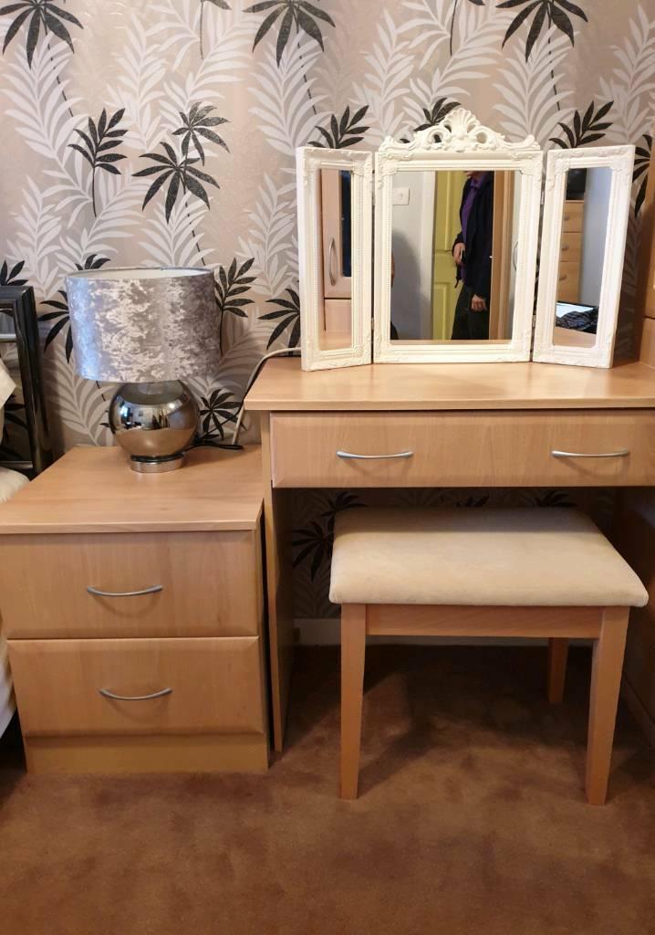 Fabulous Bedroom Furniture In Southside Glasgow Gumtree Download Free Architecture Designs Terchretrmadebymaigaardcom
